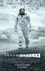 Interstellar (2014) 8.8