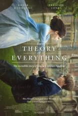 The Theory of Everything (2014) 7.8