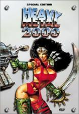 Heavy Metal 2000 (2000) 5.4