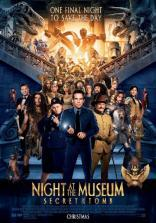 Night at the Museum: Secret of the Tomb (2014) 6.6