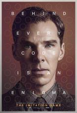 The Imitation Game (2014) 8.2