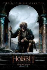 The Hobbit: The Battle of the Five Armies (2014) 7.6