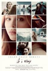 If I Stay (2014) 6.9