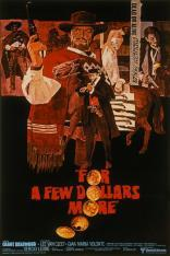 For a Few Dollars More (1965) 8.3