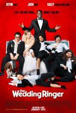 The Wedding Ringer (2015) 6.8