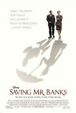 Saving Mr. Banks (2013) 7.6
