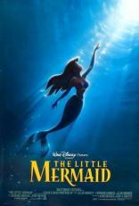 The Little Mermaid (1989) 7.6