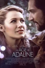 The Age of Adaline (2015) 7.3