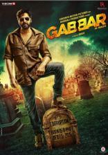 Gabbar is Back (2015) 7.5