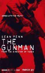 The Gunman (2015) 5.6