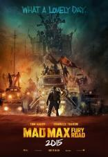 Mad Max: Fury Road (2015) 8.6