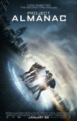Project Almanac (2015) 6.3