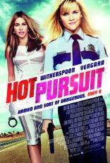 Hot Pursuit (2015) 4.9