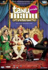 Tanu Weds Manu Returns (2015) 8.1