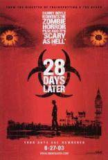 28 Days Later... (2002) 7.6