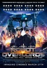 Robot Overlords (2014) 4.6