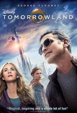 Tomorrowland (2015) 6.6