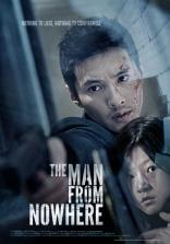 The Man from Nowhere (2010) 7.9