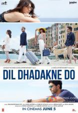 Dil Dhadakne Do (2015) 6.9
