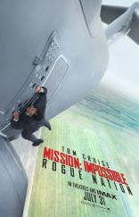 Mission: Impossible - Rogue Nation (2015) 7.6