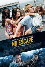 No Escape (2015) 6.8