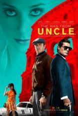 The Man from U.N.C.L.E. (2015) 7.5