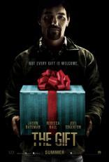 The Gift (2015) 7.2