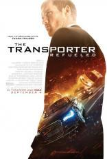 The Transporter Refueled (2015) 4.9