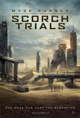 Maze Runner: The Scorch Trials (2015) 6.6