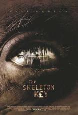 The Skeleton Key (2005) 6.5