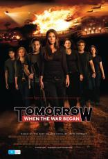 Tomorrow, When the War Began (2010) 6.4