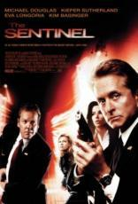 The Sentinel (2006) 6.1
