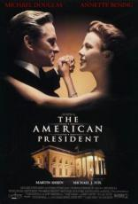 The American President (1995) 6.8