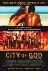 City of God (2002) 8.8