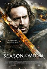 Season of the Witch (2011) 5.4
