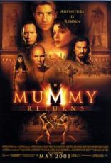 The Mummy Returns (2001) 6.2