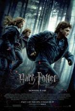 Harry Potter and the Deathly Hallows: Part 1 (2010) 7.8