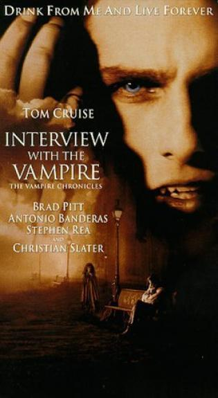 """Interview with the Vampire"" - USA (short title) (1994)"