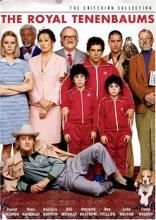 The Royal Tenenbaums (2001) 7.6