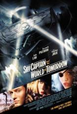 Sky Captain and the World of Tomorrow (2004) 6.3