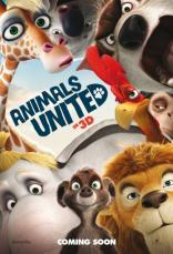 Animals United (2010) 4.6