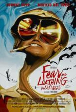 Fear and Loathing in Las Vegas (1998) 7.6