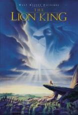 The Lion King (1994) 8.2