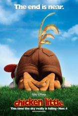 Chicken Little (2005) 5.8
