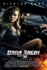 Drive Angry 3D (2011) 5.7