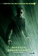 The Matrix Revolutions (2003) 6.5