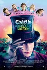 Charlie and the Chocolate Factory (2005) 7