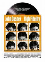 High Fidelity (2000) 7.6
