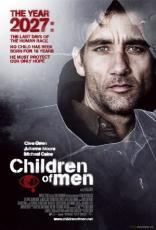 Children of Men (2006) 8.1