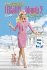 Legally Blonde 2: Red, White & Blonde (2003) 4.3